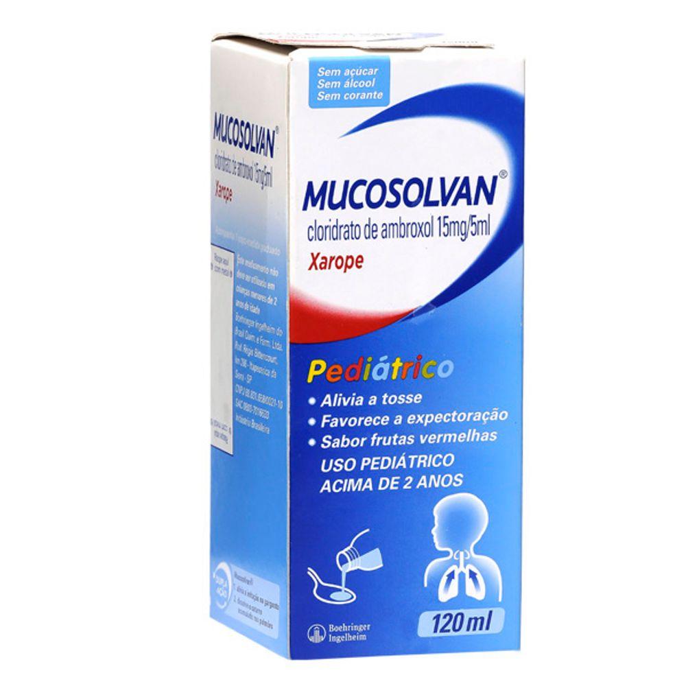 MUCOSOLVAN-PED.120ML--MIP-