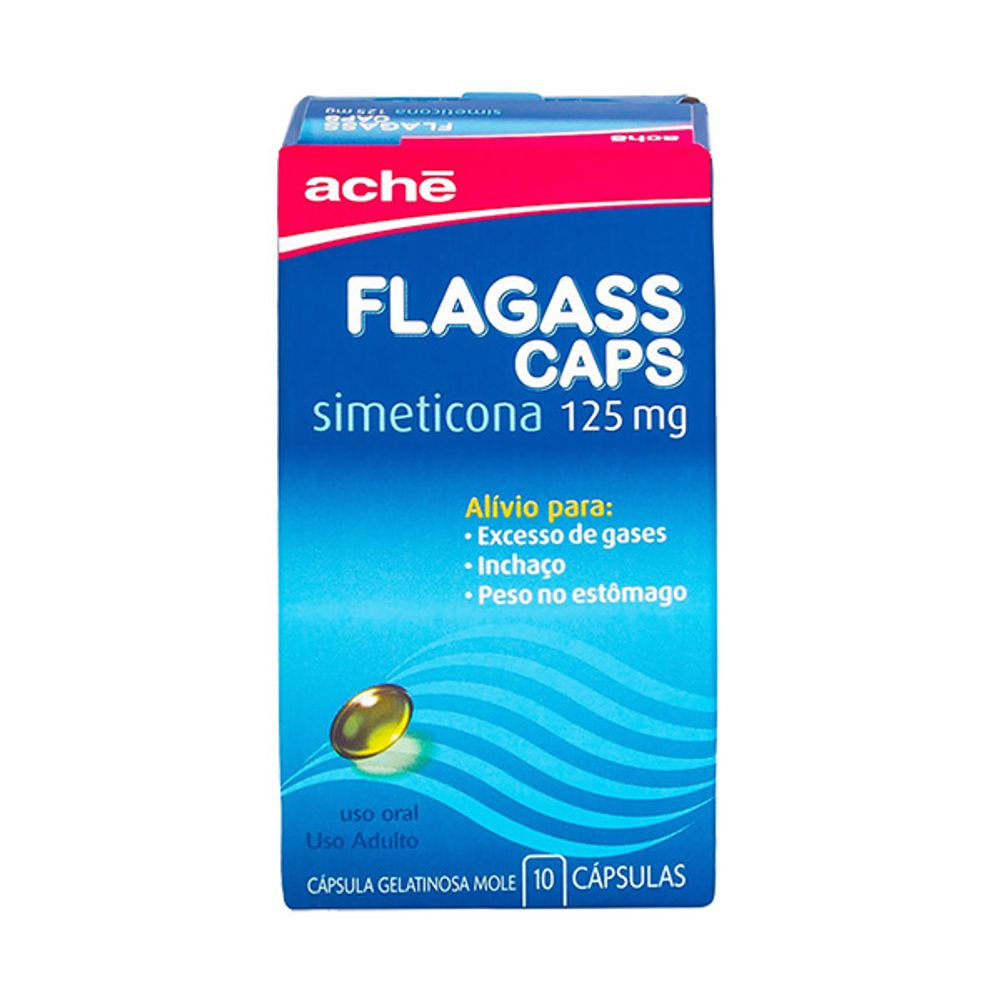 FLAGASS-40MG-20CPR--MIP-