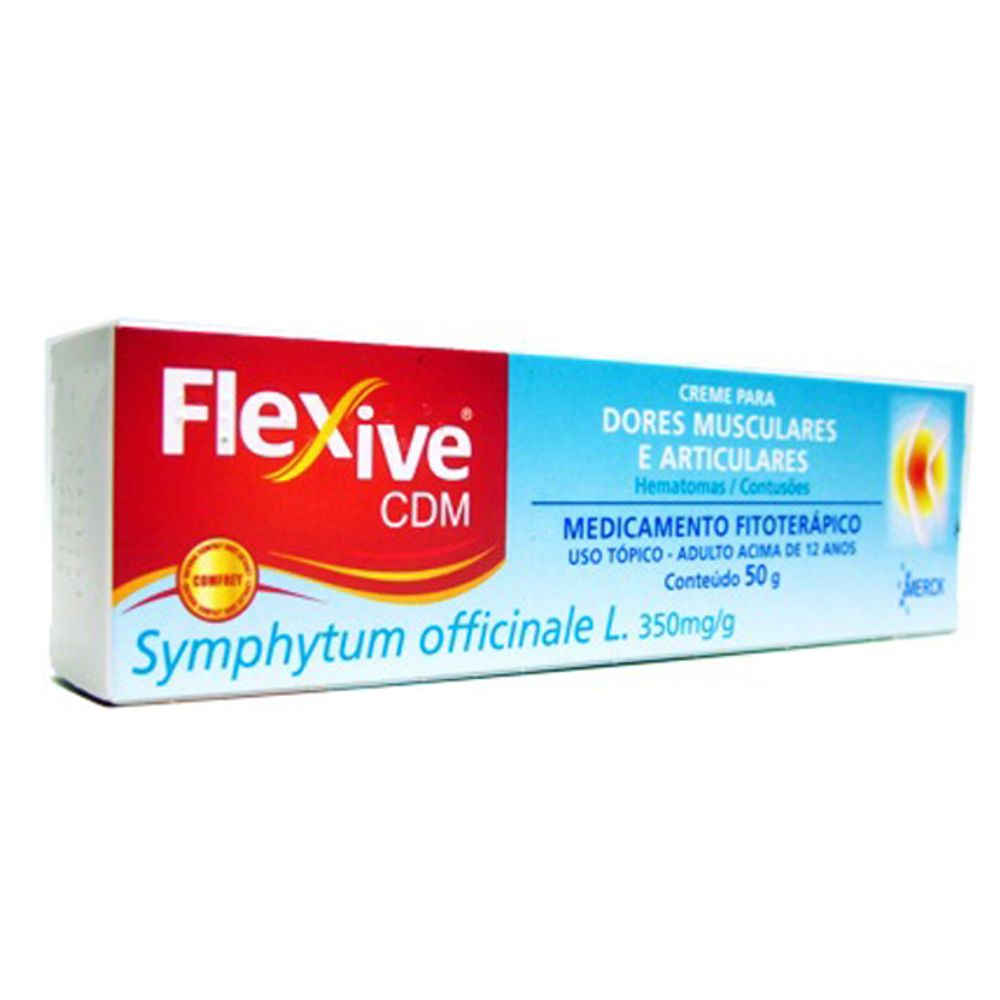 FLEXIVE-CR-350MG-50G--MIP-