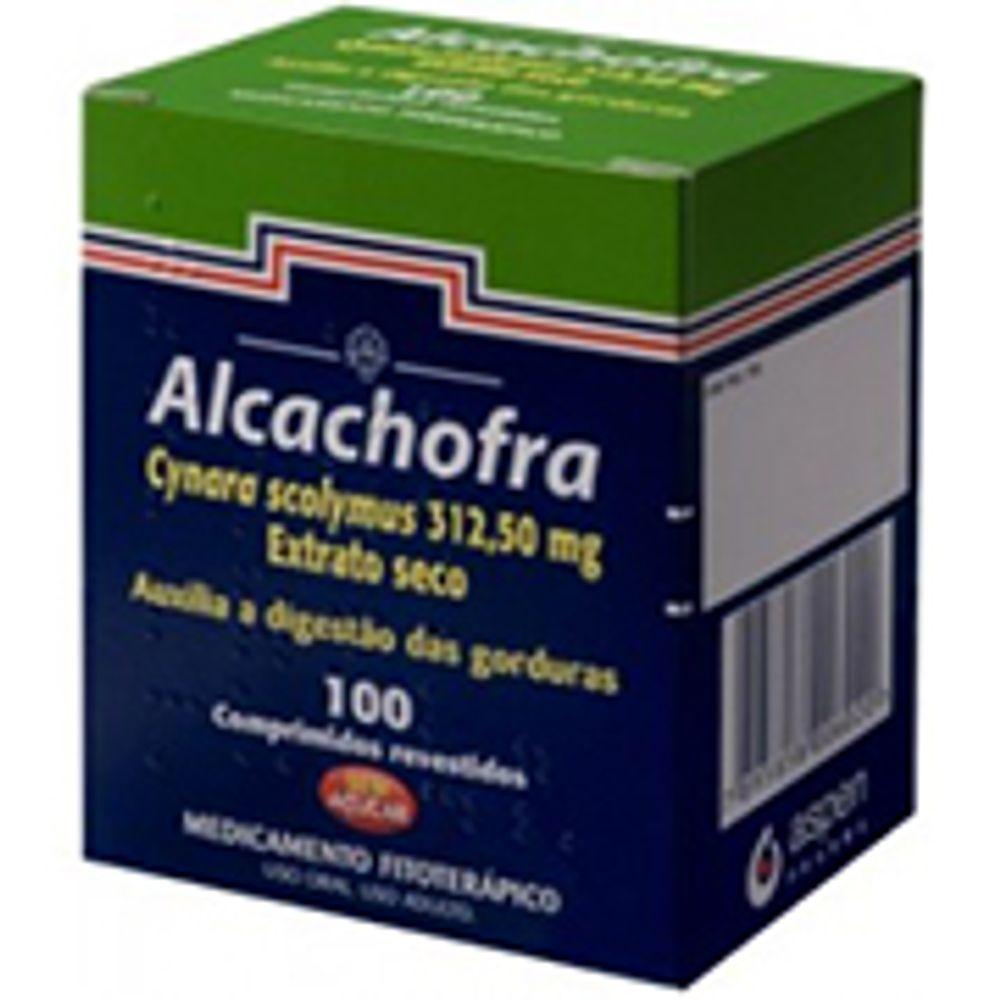 ALCACHOFRA-100DRG
