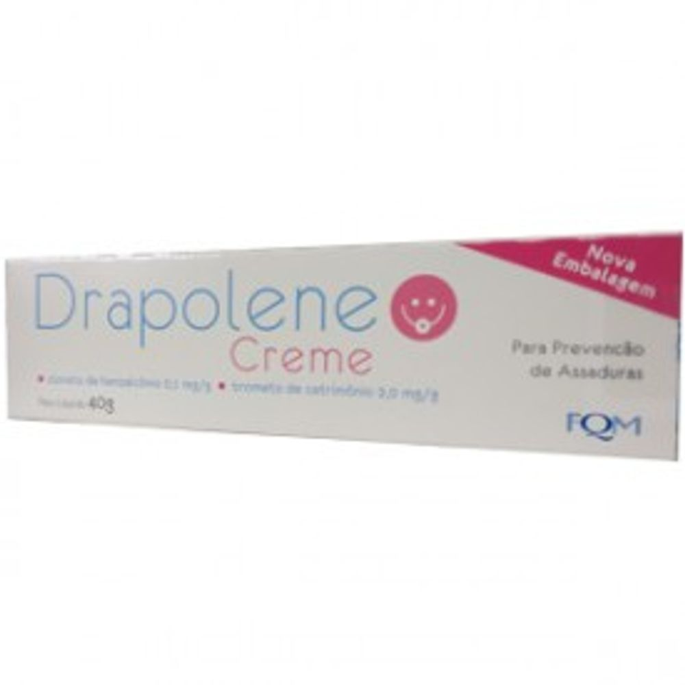 DRAPOLENE-CR.40G
