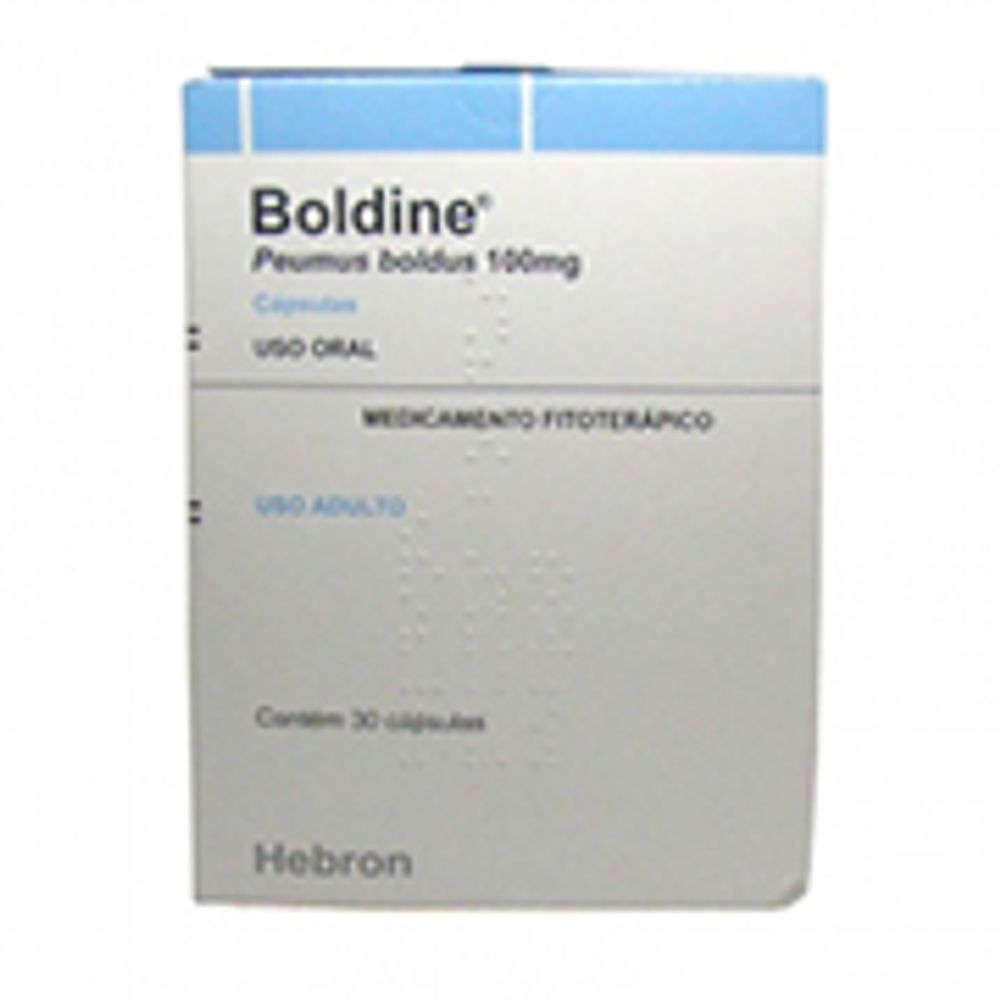 BOLDINE-100MG-30CPS--MIP-