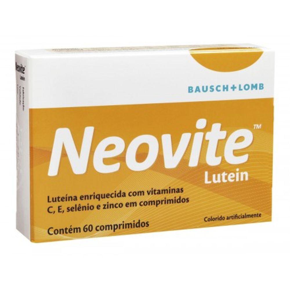 NEOVITE-LUTEIN-60CPR--MIP-