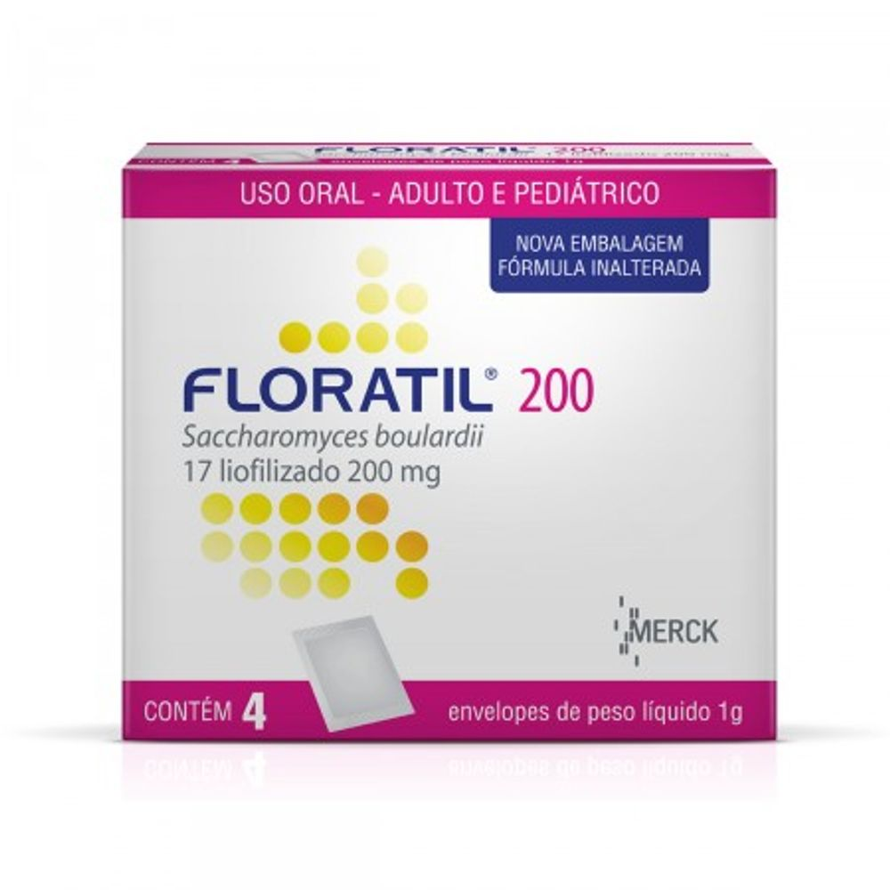 FLORATIL-200MG-4ENV.1G--MIP-