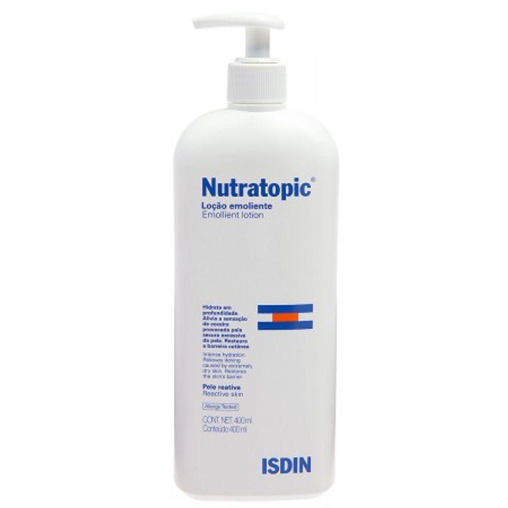 NUTRATOPIC-LOCAO-EMOLIENTE-400G
