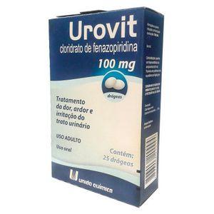 UROVIT-100MG-25CPR--MIP-