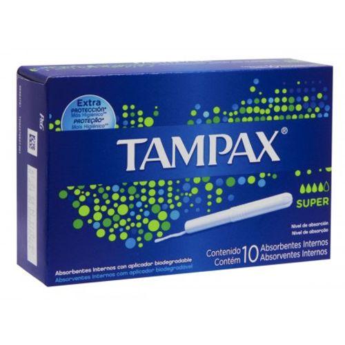 TAMPAX-SUPER-C10