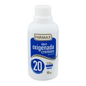 FARMAX-AGUA-OX.90ML-20V