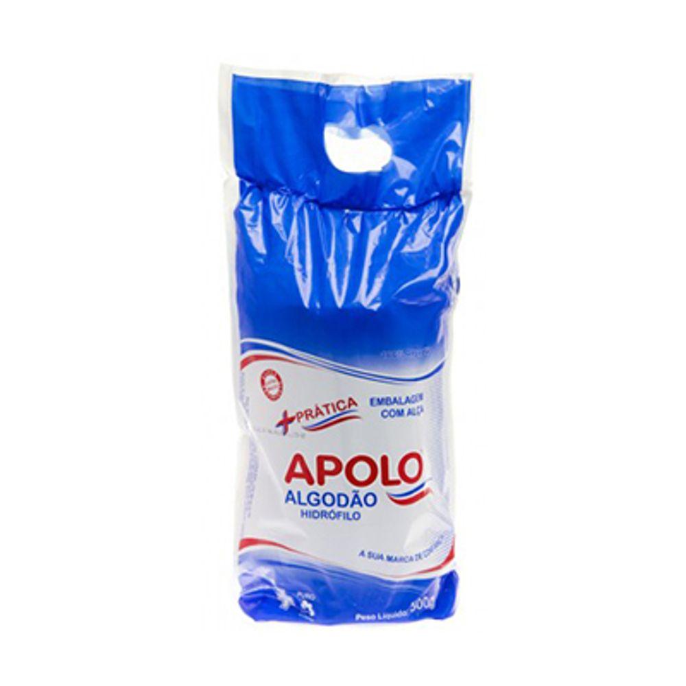 APOLO-ALGODAO-500G