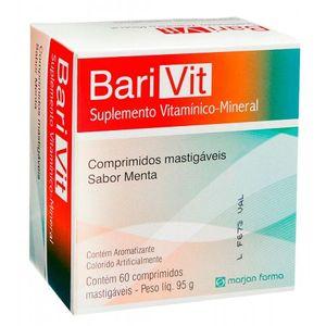 BARIVIT-60CPR-HORTELA