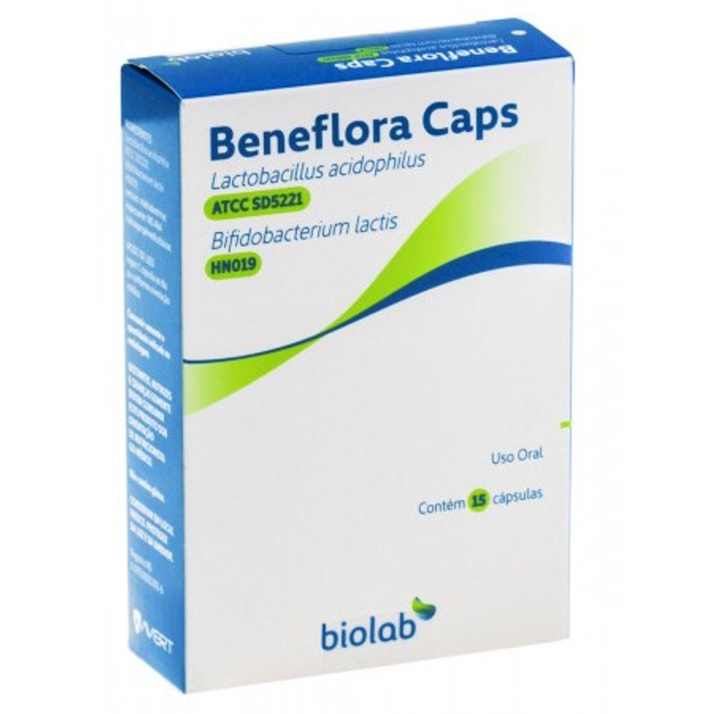 BENEFLORA-50MG-15CPS--MIP-