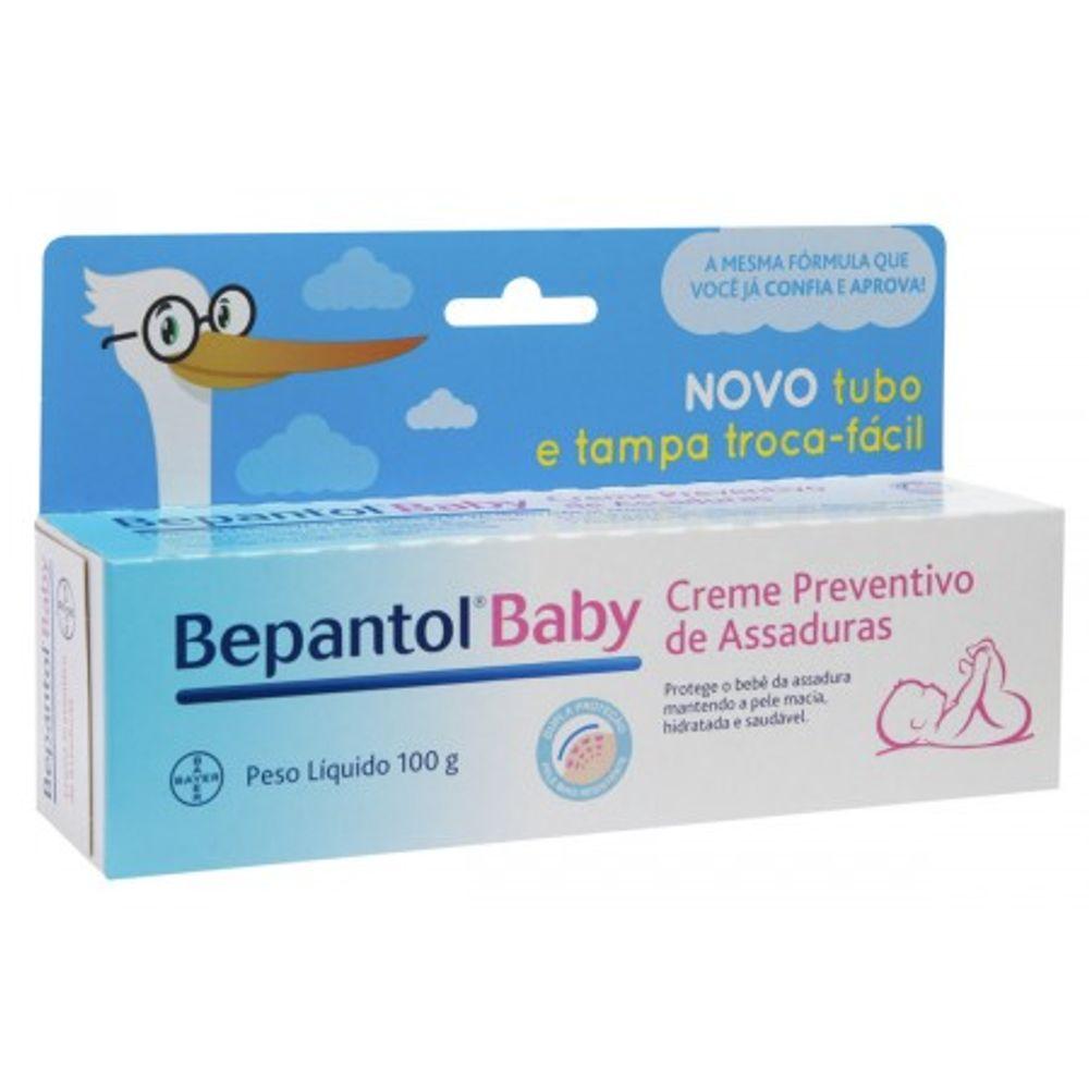 BEPANTOL-BABY-100G