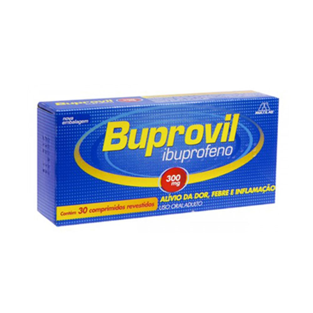 BUPROVIL-300MG-30CPR--MIP-