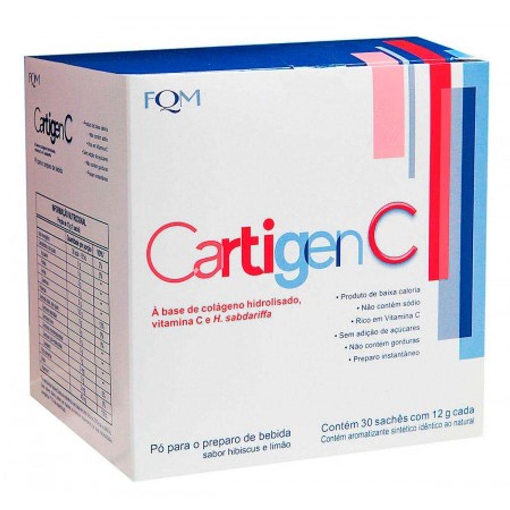 CARTIGEN-C-30SACHES-12G--MIP-