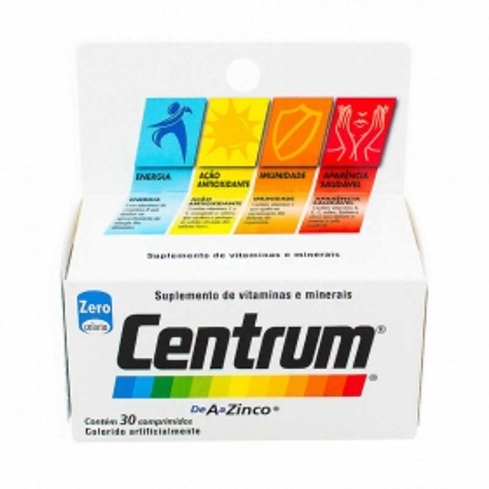 CENTRUM-30CPR