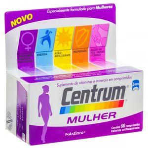 CENTRUM-MULHER-60CPR