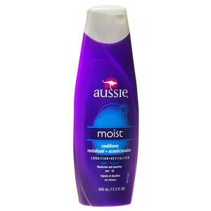 AUSSIE-MOIST-COND.400ML