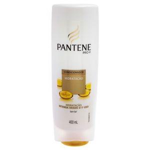 PANTENE-HIDRATACAO-COND.400ML