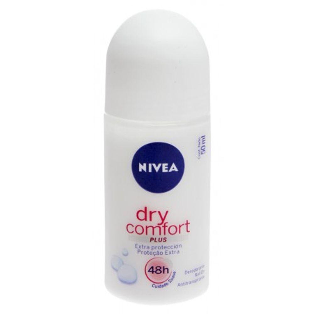 NIVEA-ROL.REG.DRY-COMFORT
