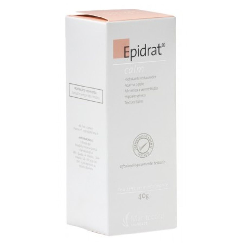 EPIDRAT-CALM-HIDRATACAO-40G