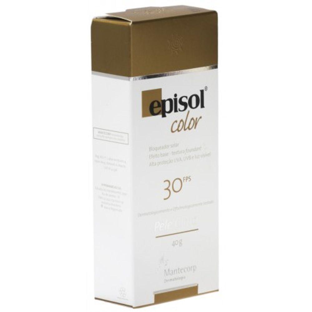 EPISOL-FPS30-COLOR-P.CLARA-LOC.40G