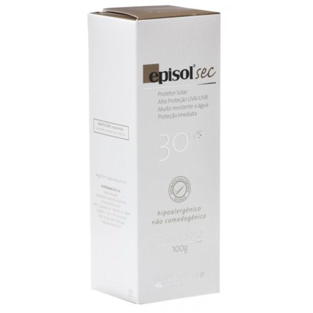 EPISOL-FPS30-SEC-LOC.100G