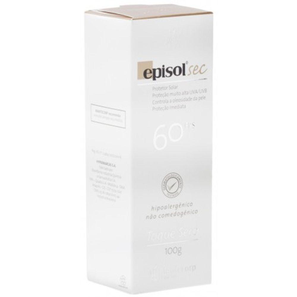 EPISOL-FPS60-SEC-100G