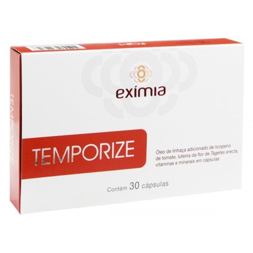EXIMIA-TEMPORIZE-30CPR
