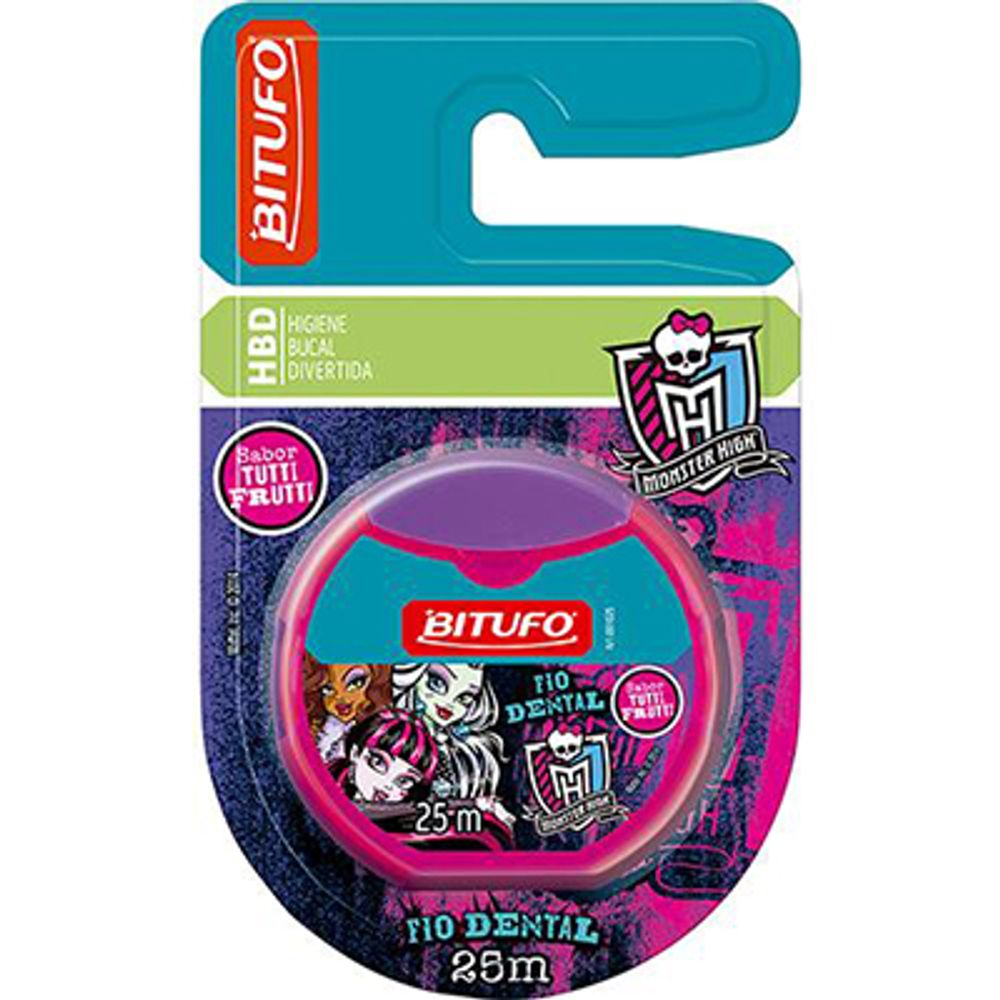 BITUFO-MONSTER-HIGH-FIO-25M