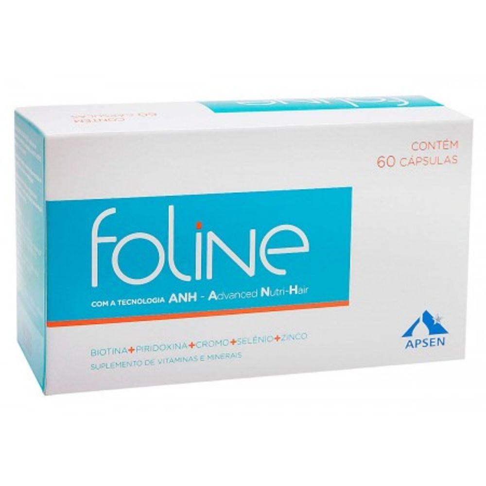 FOLINE-60CPS