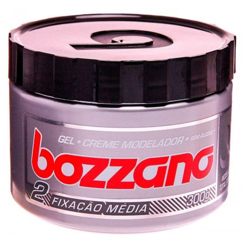 BOZZANO-GEL-CR.300G-MODELADOR