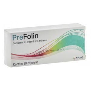 PREFOLIN-30CPS--MIP-