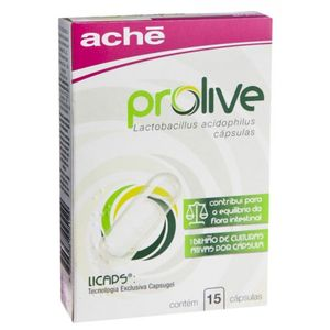 PROLIVE-15CPS