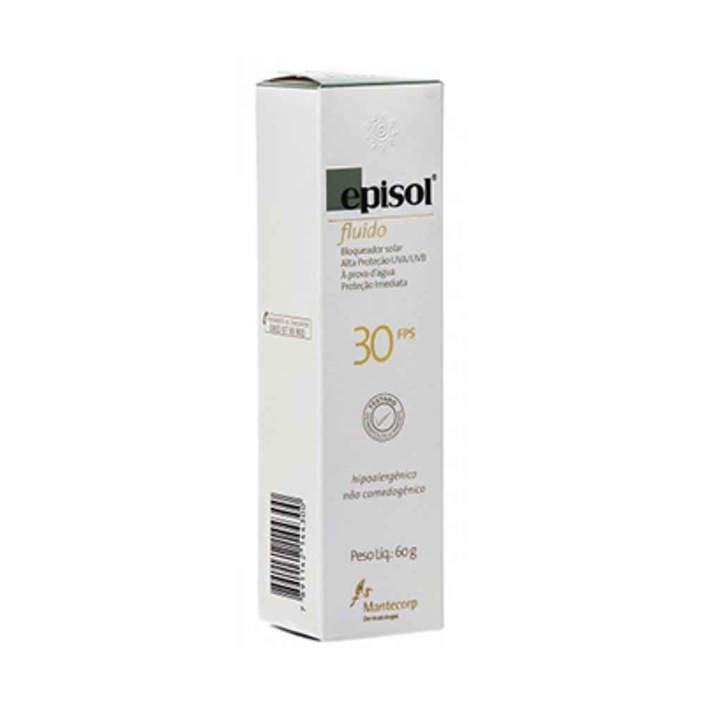 EPISOL-FPS30-FLUIDO-60G