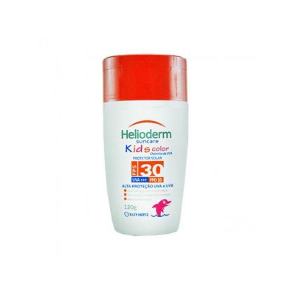 HELIODERM-SUNCARE-KIDS-FPS30-120G