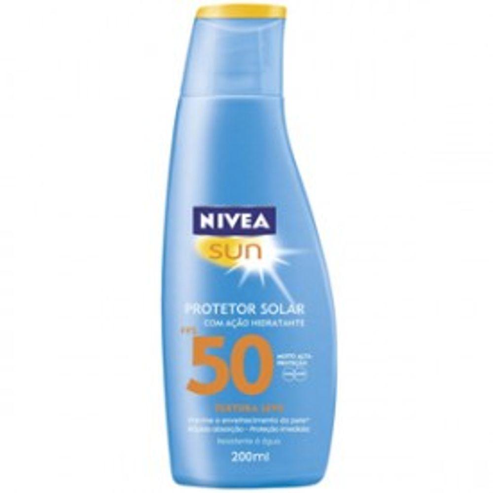 NIVEA-SUN-PR.SOLAR-FPS50-200ML