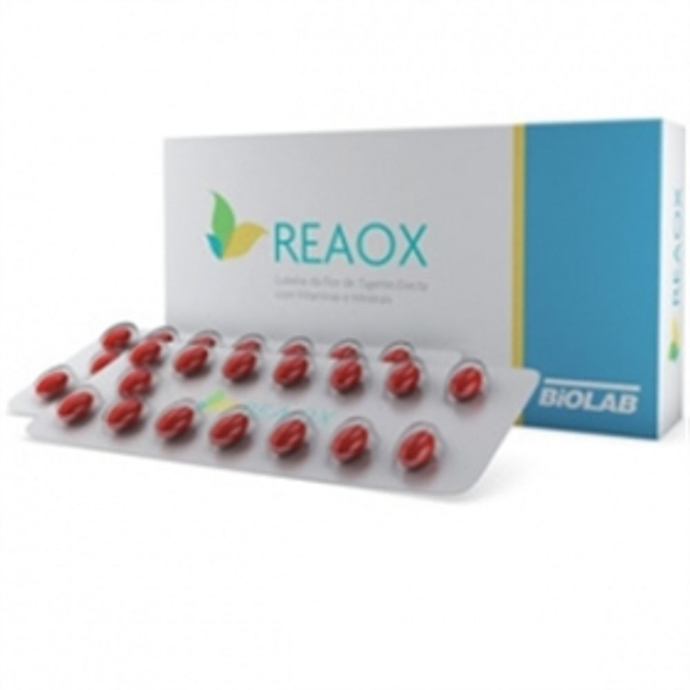 REAOX-30CPS