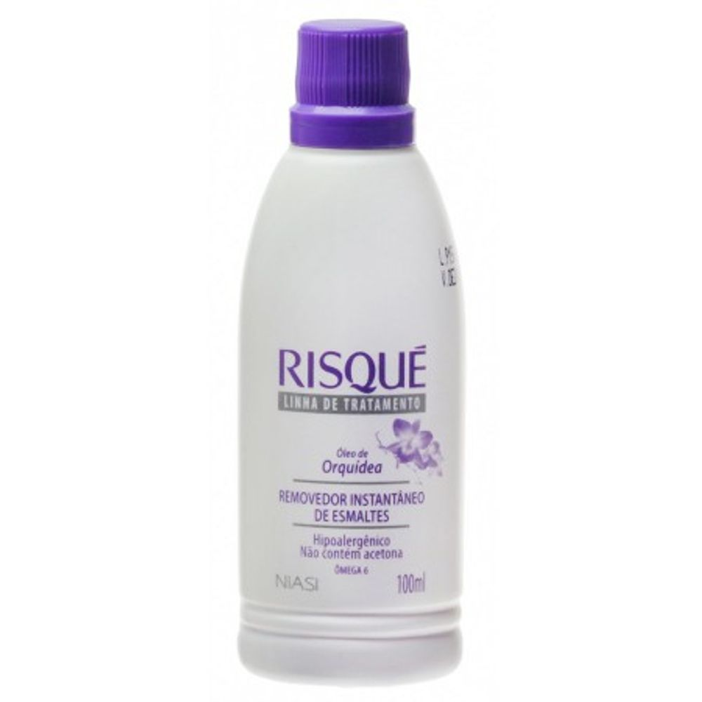 RISQUE-REMOVEDOR-INST.100ML