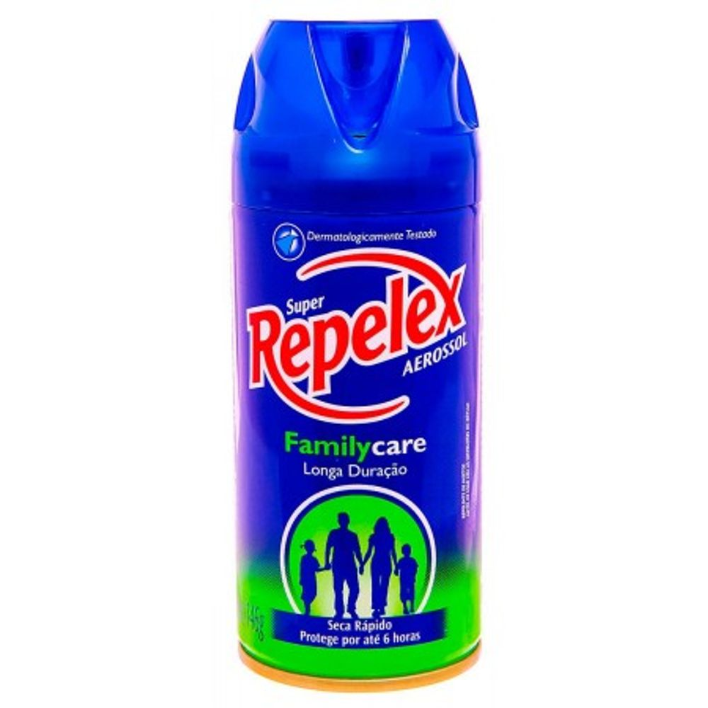 REPELEX-AER.200ML