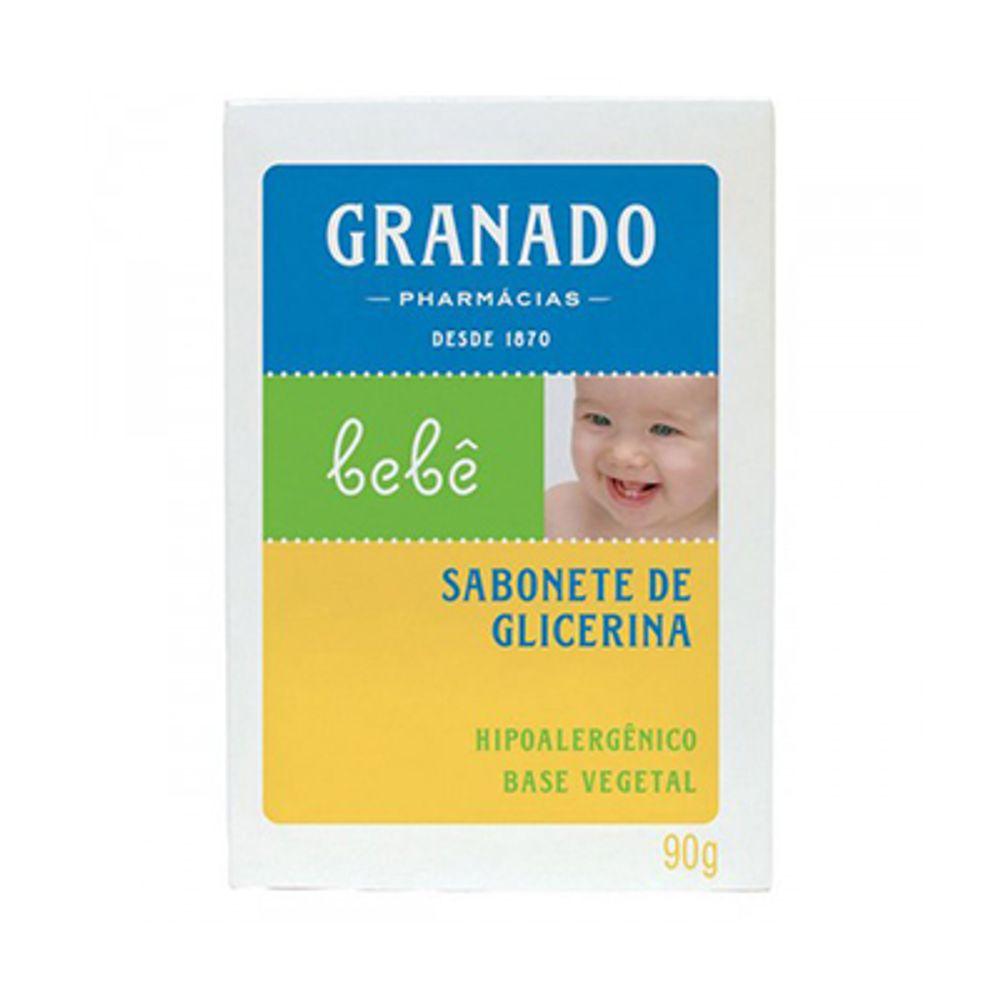 GRANADO-SAB.90G-VEG.TRADICIONAL-BEBE