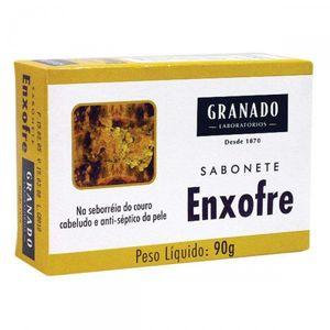 GRANADO-SAB.90G-TRAT.ENXOFRE