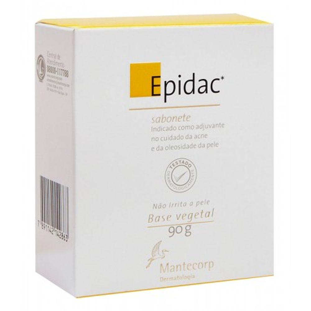 EPIDAC-SABONETE-BARRA-90G