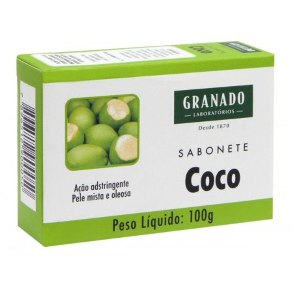 GRANADO-SAB.100G-TRAT.COCO