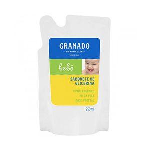 GRANADO-BEBE-TRADICIONAL-SAB.250ML-REFIL