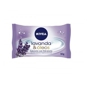 NIVEA-SAB.HID.90G-LAVANDA