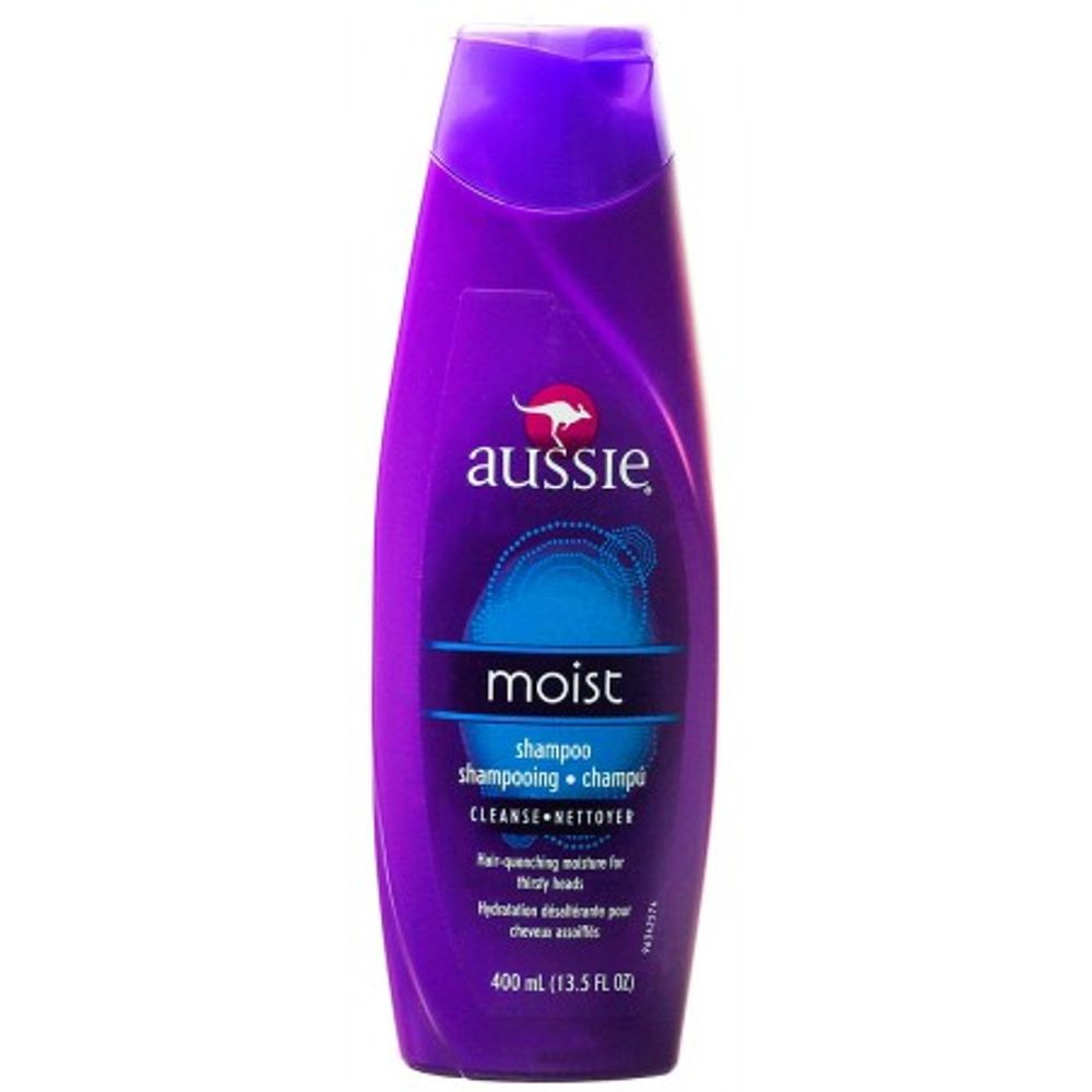 AUSSIE-MOIST-SH.400ML