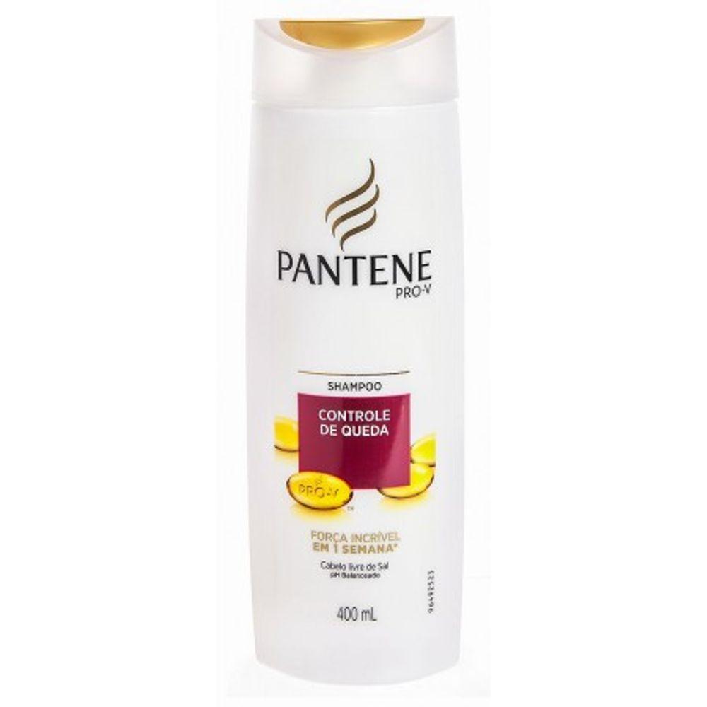 PANTENE-CONT.QUEDA-SH.400ML