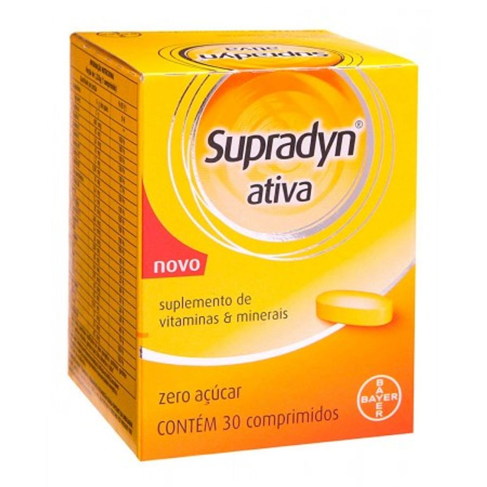 SUPRADYN-ATIVA-30CPR