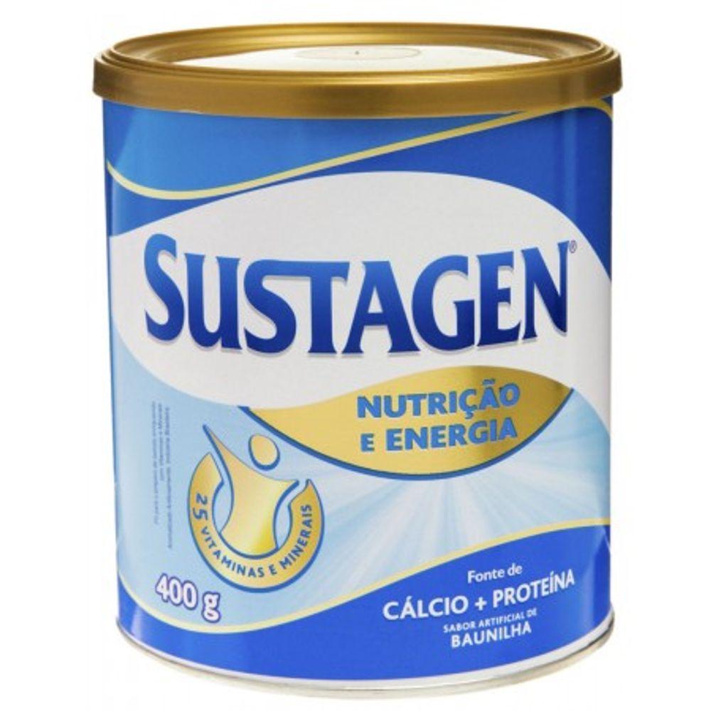 SUSTAGEN-BAUNILHA-400G