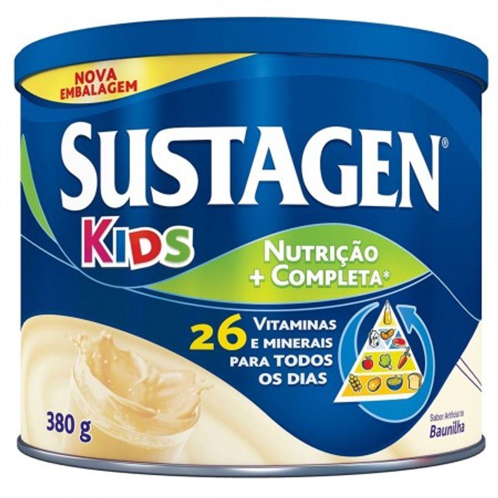 SUSTAGEN-KIDS-BAUN.380G